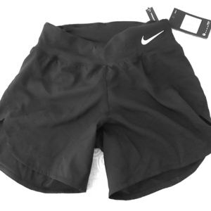 Nike women eclipse running shorts